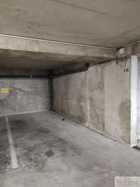 parking à Lyon 8ème (69)