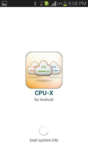 CPU +