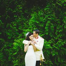 Fotógrafo de bodas Braulio Lara (BraulioLara). Foto del 06.04.2017
