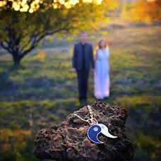 Wedding photographer Sergey Ivanenko (1973). Photo of 18.10.2013