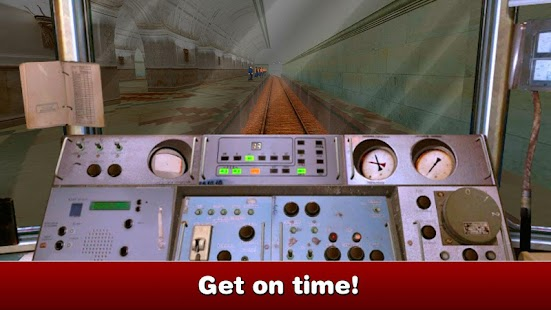 Moscow-Subway-Train-Simulator 4