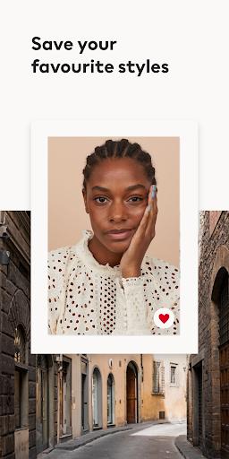 H&M - we love fashion  screenshots 5