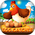 Egg Catcher 2020 : Egg Collection icon