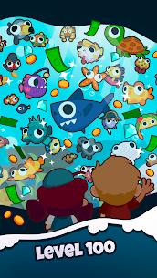 Idle Fish Inc: Aquarium Manager Simulator 5
