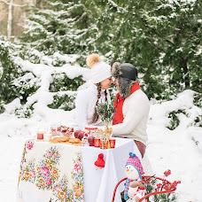 Wedding photographer Marina Piryazeva (Pi-photo). Photo of 06.12.2016