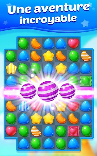Bonbons Fièvre  captures d'écran 6