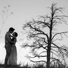 Wedding photographer Tanya Gazizova (tanua1). Photo of 11.10.2016