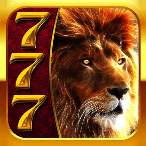 Lion Slots - VIP Safari Casino 博奕 App LOGO-APP試玩