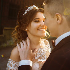 Свадебный фотограф Антон Матвеев (antonmatveev). Фотография от 10.10.2017