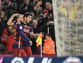 📷 L'impressionnante blessure du joueur de l'Espanyol Aleix Vidal