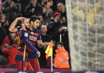 Officiel : Séville prête un ancien du Barça