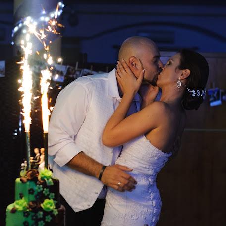 Wedding photographer Irina Tausz (irinaphoto). Photo of 19.05.2017