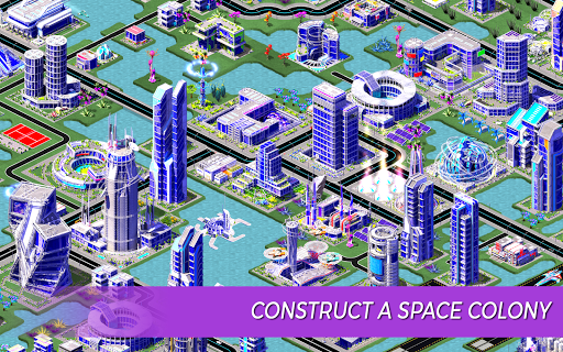 Space City screenshot 7