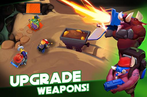 WILD League  {cheat hack gameplay apk mod resources generator} 5
