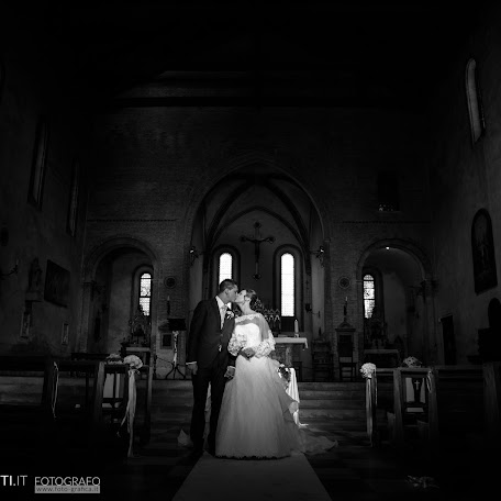 Wedding photographer Enrico Andreotti (andreotti). Photo of 09.08.2017
