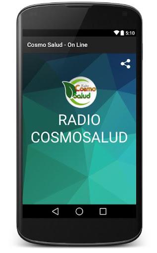 Radio Cosmosalud