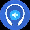 LG Tone & Talk icon