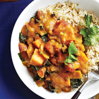 West African Peanut Stew