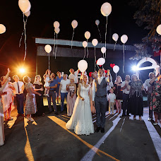 Wedding photographer Dmitriy Poznyak (Des32). Photo of 15.10.2018