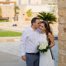 Wedding photographer Aleksandra Malysheva (Iskorka). Photo of 18.09.2018