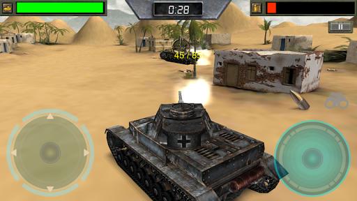 War World Tank 2 1.3.0 screenshots 13