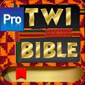 Twi Bible Pro + English icon
