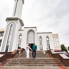 Wedding photographer Ilya Shalafaev (shalafaev). Photo of 10.07.2017