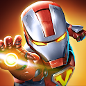 Age of Superheroes: Top Battle War icon
