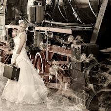 Wedding photographer Rudolf Melgaf (Faty). Photo of 16.09.2015