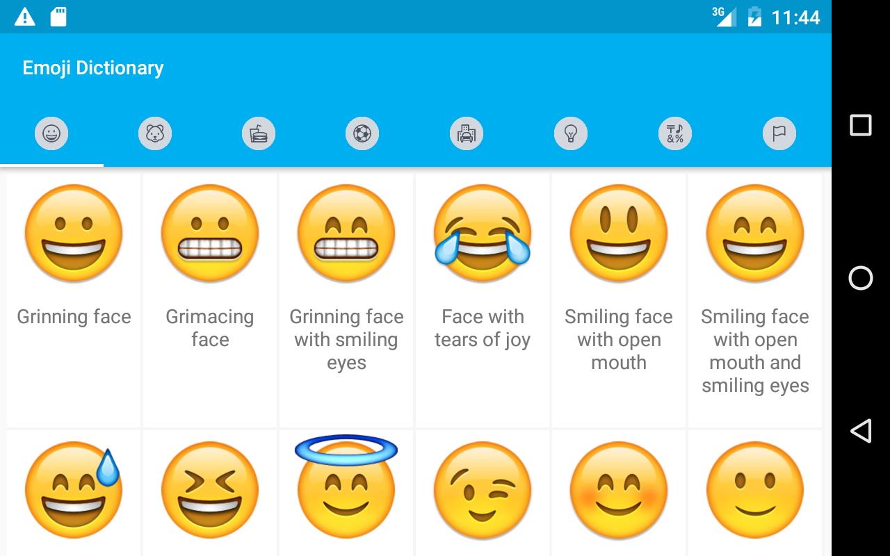 Snapchat emoji meanings everything you need to know - Screenshots