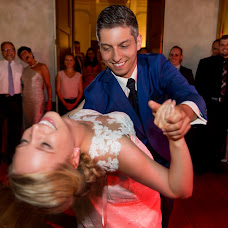 Wedding photographer Benni Wolf (benniwolf). Photo of 17.01.2017