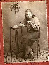 Photo: 12 Bronisława Mendocha