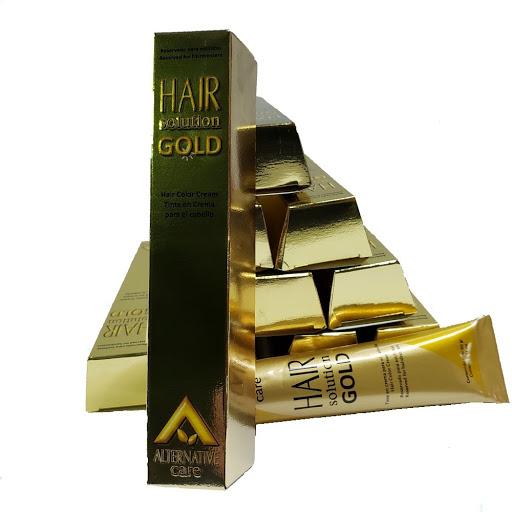 tinte alternative care tubo 7.77 chocolate intenso