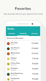 BeeWise #1 Money Saving App- screenshot thumbnail