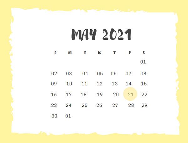 Tử vi hằng ngày 21/05/2021