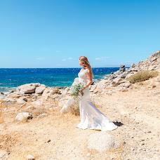 Wedding photographer Viktoriya Foksakova (foxakova). Photo of 14.08.2017