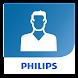 フィリップスメンズグルーミングアプリ