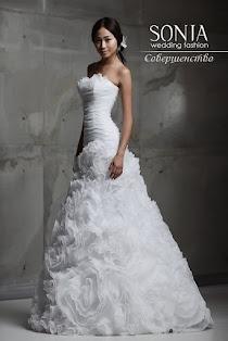 d72effb88c9f1fb Платье Шармель от Sonia, Триумф, бутик свадебных платьев