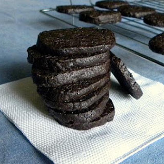 Decadent Chocolate Wafers