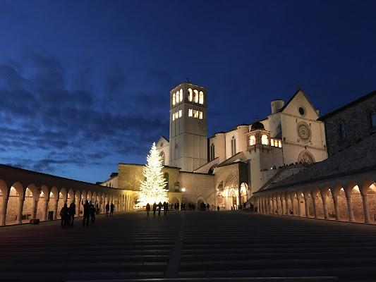 Natale ad Assisi di laura_bazzy_bazzan