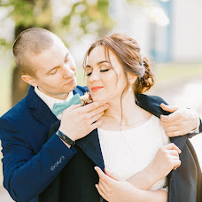 Wedding photographer Khristina Yarchenko (hayphoto). Photo of 24.12.2017
