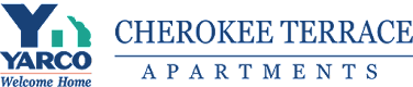 Cherokee Terrace Apartments Homepage