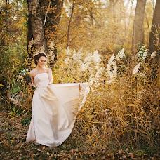 Wedding photographer Inna Inozemceva (in-ka). Photo of 16.11.2015