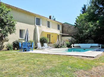 maison à Fenioux (79)