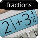 Fraction Calculator Plus 4.7.1 (Paid)