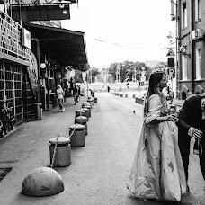 Fotografo di matrimoni Darya Kukushkina (KukushkinaDari). Foto del 20.07.2018