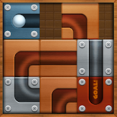 Unblock Ball Puzzle