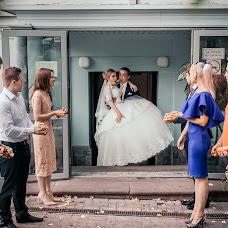 Wedding photographer Nikolay Mayorov (Onickl). Photo of 04.10.2017