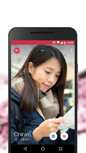 Japan Social- Asian Dating Chat App. Meet Japanese 4.9.8 PC u7528 2