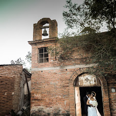 Wedding photographer Jorge Monoscopio (jorgemonoscopio). Photo of 03.05.2018
